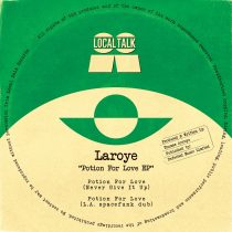 Laroye – Potion For Love EP