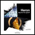Heron – Step Into The Light EP