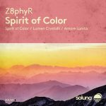 Z8phyR – Spirit of Color