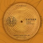 CAPSON – Crazy Remixes EP
