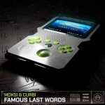 Curbi, Moksi – Famous Last Words – Extended Mix