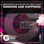 Richard Grey, Dead As Disko – Sunshine And Happiness Feat. Emma Lanford