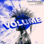 Nicole Moudaber – The Volume / The Music Is Mine
