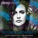 Sandy Rivera, Tamara Raven – Round Midnight