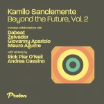 Kamilo Sanclemente, Zalvador – Beyond the Future, Vol. 2
