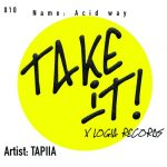 TAPIIA – Acid Way (Original mix)