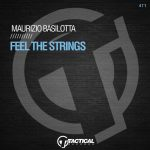 Maurizio Basilotta – Feel The Strings