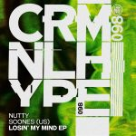 Scones (US) – Nutty – Losin' My Mind