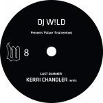 DJ W!ld – Palace (Final Remixes)