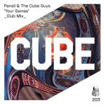 The Cube Guys, Pansil – Your Games