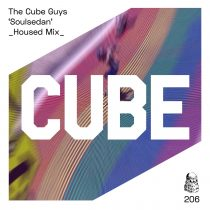 The Cube Guys – Soulsedan