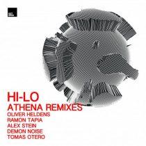 HI-LO – Athena Remixes