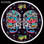 Kadosh – You Say
