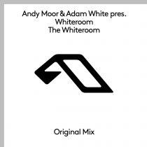 Andy Moor, Whiteroom, Adam White – The Whiteroom
