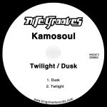 Kamosoul – Twilight / Dusk