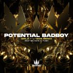 Potential Badboy, MC Fats, Yush – Girlz (L-Side Remix)