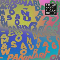 Daniel Monaco, Sauvage World – Paninari on Acid