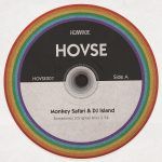 Monkey Safari, DJ Island, DJ Island, Monkey Safari – Sometimes