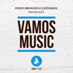 Diego Broggio, Castaman – Take Me Down