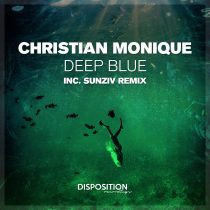 Christian Monique – Deep Blue