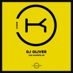 DJ Oliver – The Muppets