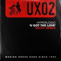 Hyperlogic, Jacky – U Got The Love (Jacky Remix)