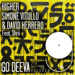 Simone Vitullo, David Herrero, Shrii – Higher