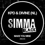 DiVine (NL), KPD – Make You Mine