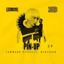 Tommaso Pizzelli, Neritaan – Pin-Up Ep