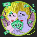 David Cueto (ES), Ivan Kook – Money EP