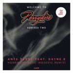 Ante Perry, Dayne S – Welcome to Perrydise Remixed Two