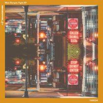 Maxi Burgos – Fight EP