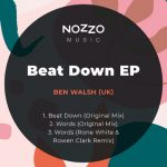 Ben Walsh (UK) – Beat Down