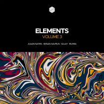 Julian Nates – Elements, Vol. 3