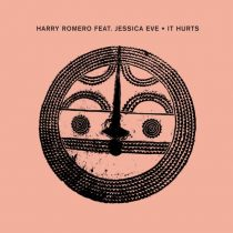 Jessica Eve, Harry Romero – It Hurts