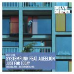 Systemfunk, Aqeelion – Just For Today