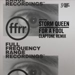 Storm Queen – For A Fool (Claptone Extended Remix)
