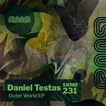 Daniel Testas – Outer World EP