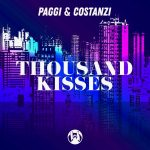 Paggi & Costanzi – Paggi & Costanzi – Thousand Kisses