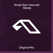 Xinobi, Vaarwell – Steady