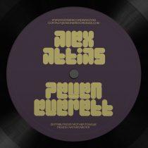 Peven Everett, Alex Attias – Love Dimension