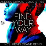 Coco Street, Andrea Curato – Find Your Way