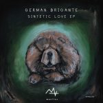 German Brigante – Sintetic Love EP