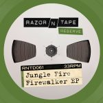 Jungle Fire – Firewalker EP