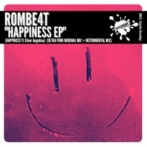 ROMBE4T, Silver Angelina – Happiness EP