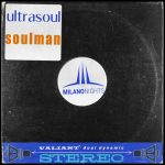 Ultrasoul – Soulman (JL & Afterman Mix)