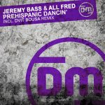 Jeremy Bass, All Fred – Prehispanic Dancin'