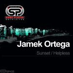 Jamek Ortega – Sunset / Helpless