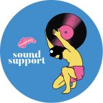 Sound Support – Apollo 21