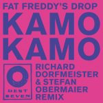 Fat Freddys Drop – Kamo Kamo (Richard Dorfmeister & Stefan Obermaier Remix)
